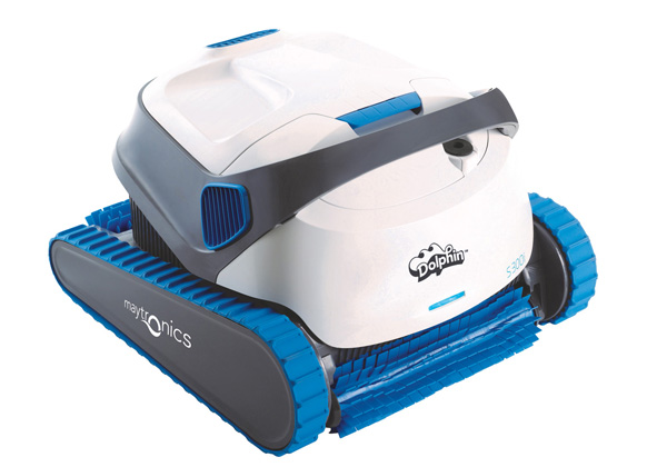 Aspirateur de piscine automatique online get cheap for Aspirateur piscine automatique